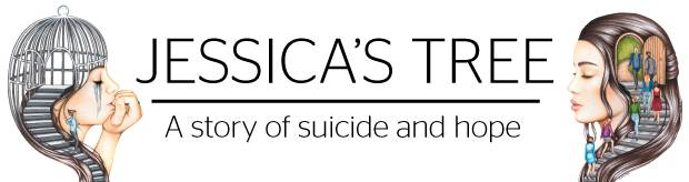 Jessica's Tree: The inside story of a young woman's suicide and