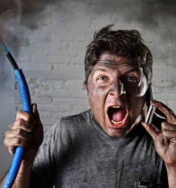 Matt Heath: Fast broadband? Sorry, you're breaking up - NZ Herald