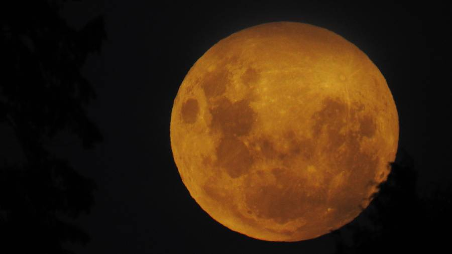When to look for the 'super blue blood moon' in southeast Wisconsin