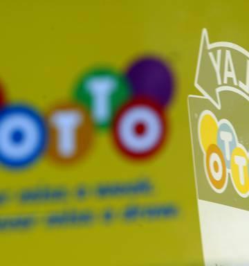 Lotto Big Wednesday jackpots to $27 million - NZ Herald