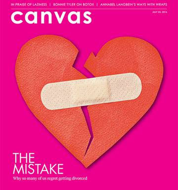 In tomorrow's Canvas: Why so many people regret divorce - NZ