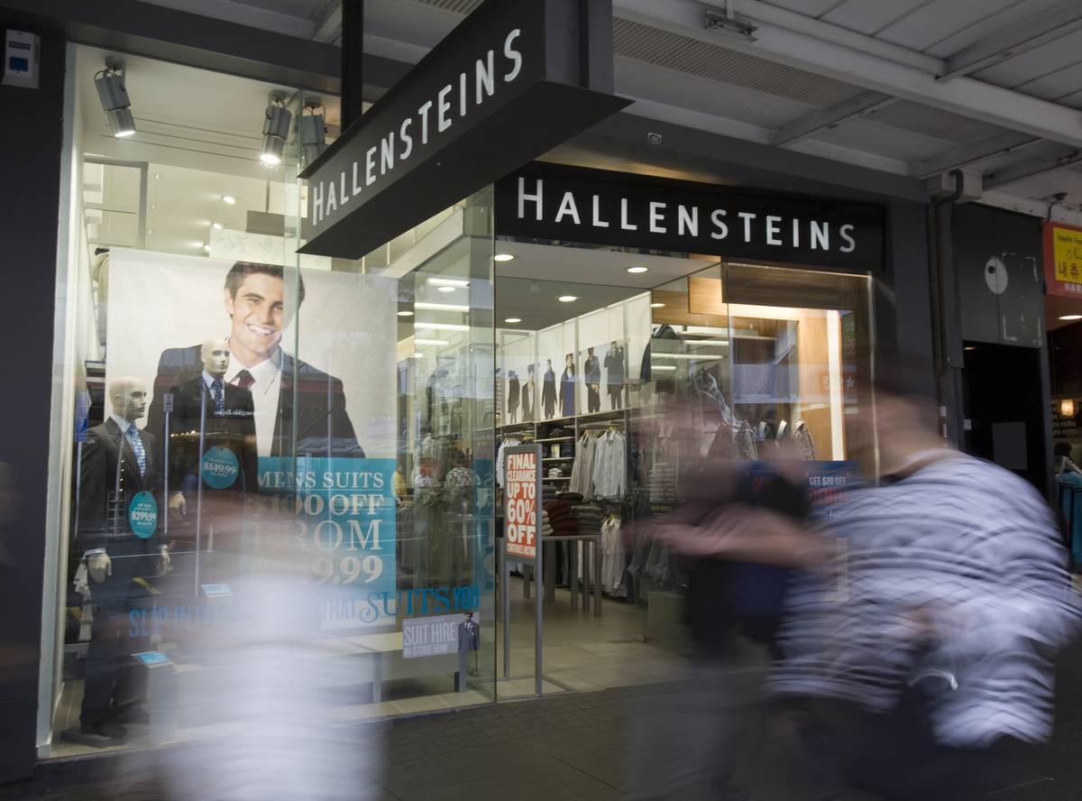 analysis hallenstein glasson holdings limited About hallenstein glasson holdings limited hallenstein glasson is a latest hallenstein glasson holdings limited news research and analysis.