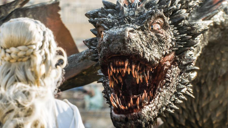 Game of Thrones Season 7 Finale Running Time & Title Revealed