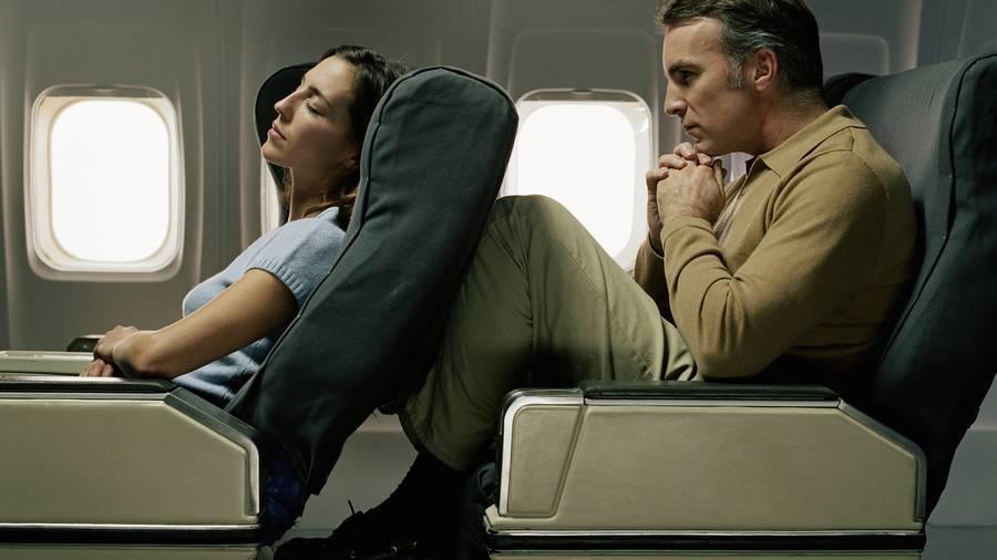 BA to install non-reclining seats on short-haul flights