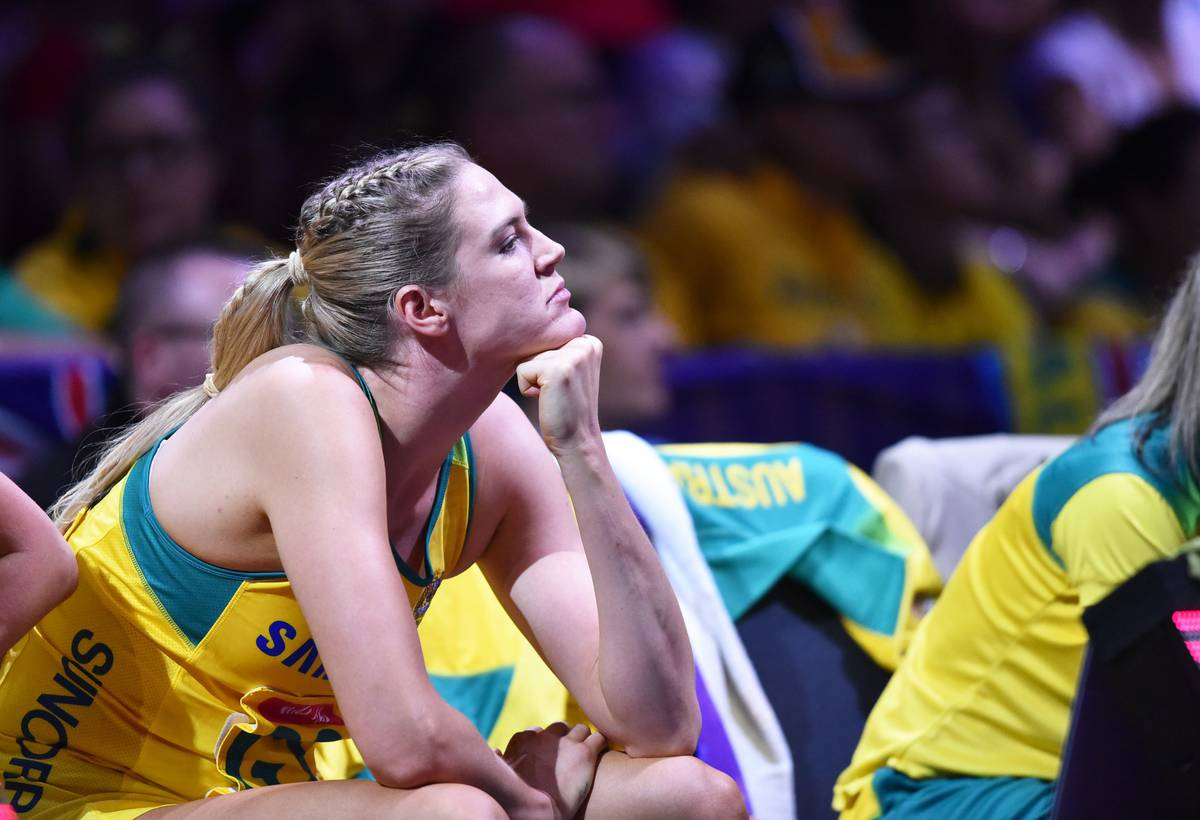 Netball World Cup: Australia forced to defend decision to rest stars in close-run semifinal