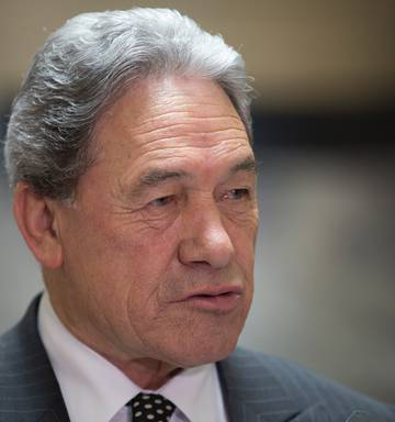 Winston Peters: Next talks set for China Free Trade Agreement