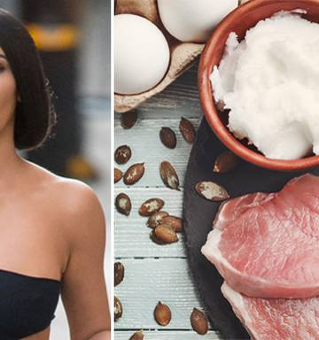The star-endorsed diet that might be making you sick - NZ Herald