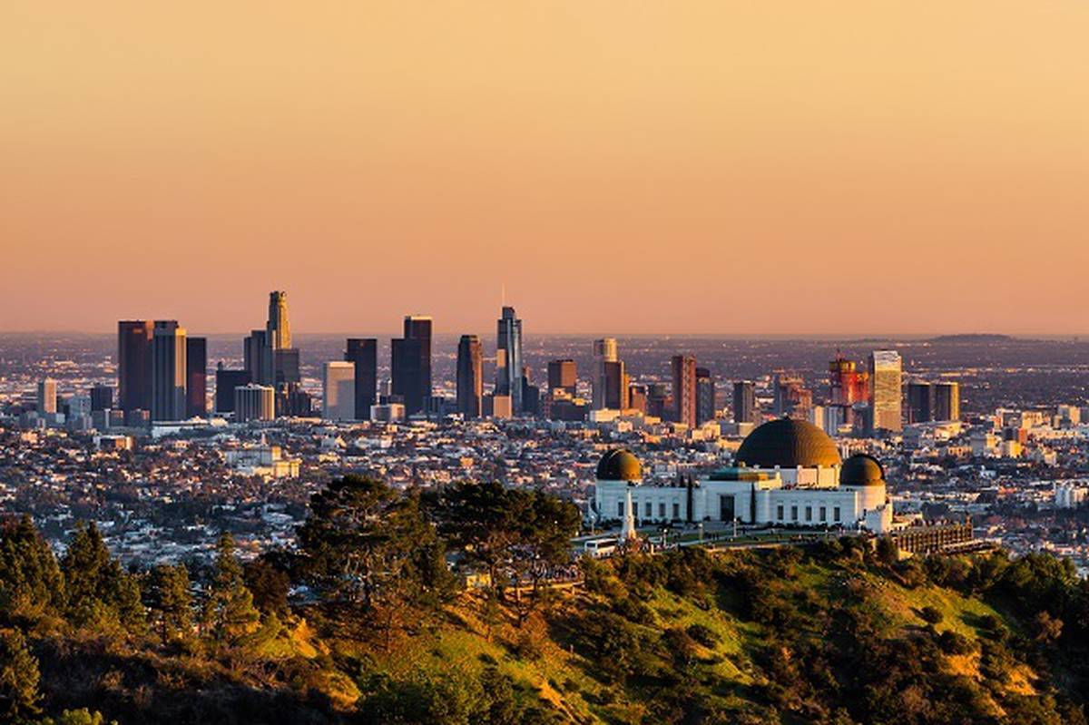 Holiday on a budget: Los Angeles - NZ Herald