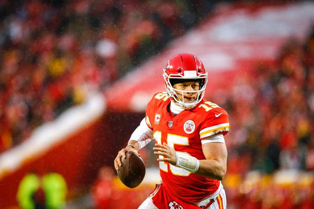 Patrick Mahomes has established himself as one of the most dominant quarterbacks in the NFL. Photo / Getty Images