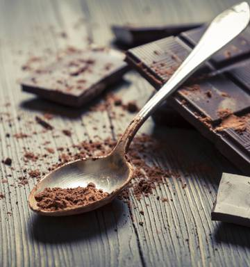 Why chocolate really is the secret to happiness (+recipes) - NZ Herald