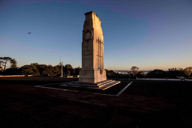 Australian High Commission observes 105th anniv of Anzac Day