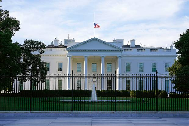 A suspicious package found to contain ricin was intercepted before arriving at the White House. Photo / AP