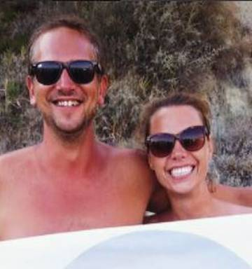 The nudist couple who have become an internet sensation - NZ