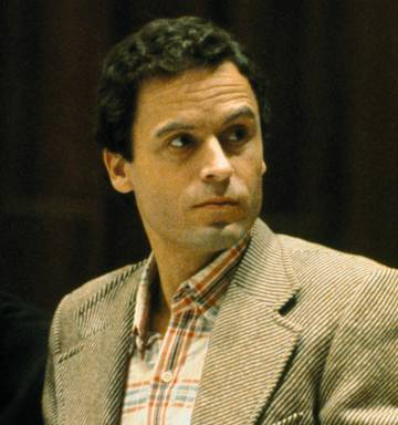 Serial killer Ted Bundy was motivated by rejection after he was