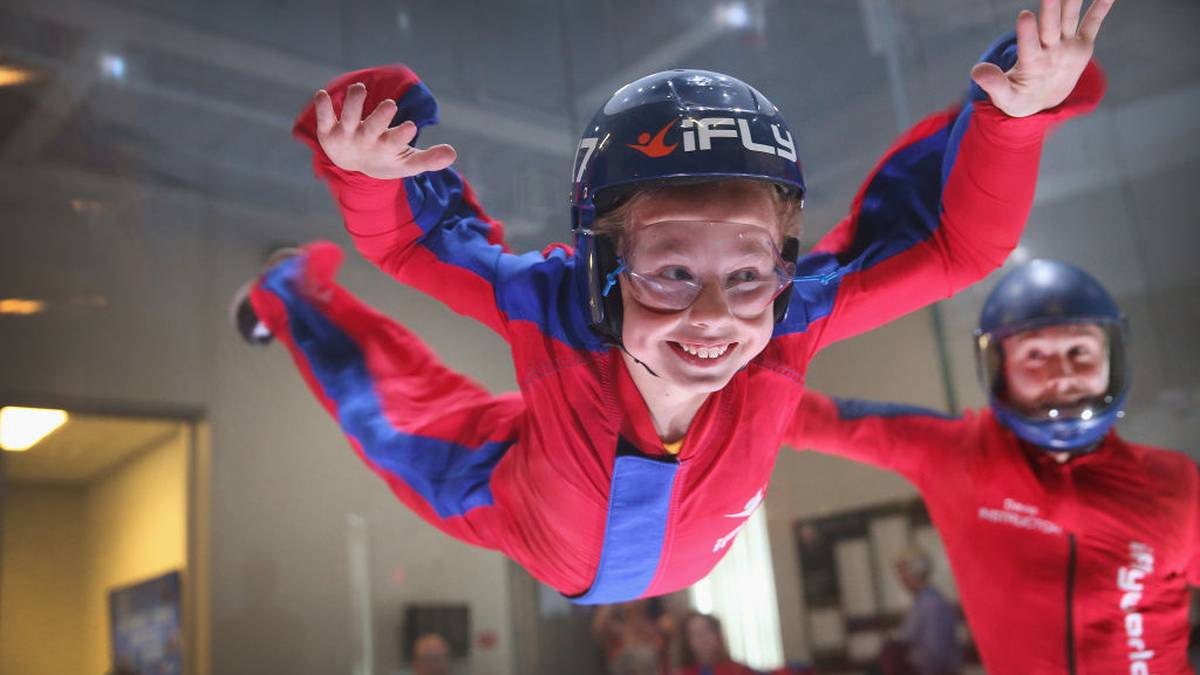 iFly Queenstown's Indoor Skydive centre lands native house owners – NZ Herald