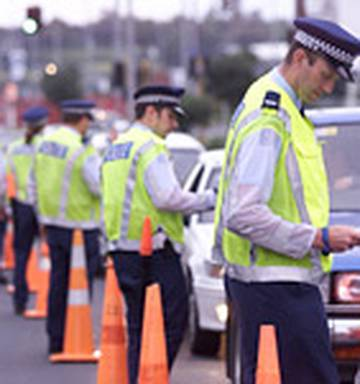 Drink-driving expert bails out doctors, lawyers - NZ Herald