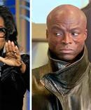 Oprah and Seal: The celeb feud no one saw coming. Photos / AP, Getty Images