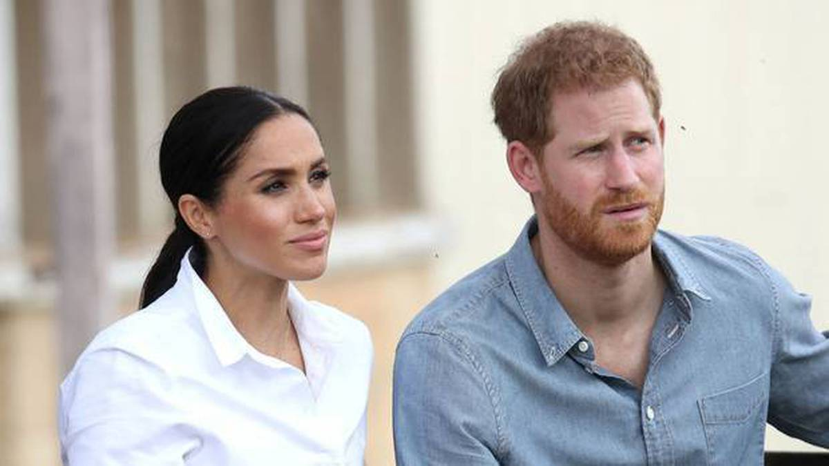 Why Prince Harry 'hated' living in Los Angeles and relocated to Santa Barbara - NZ Herald