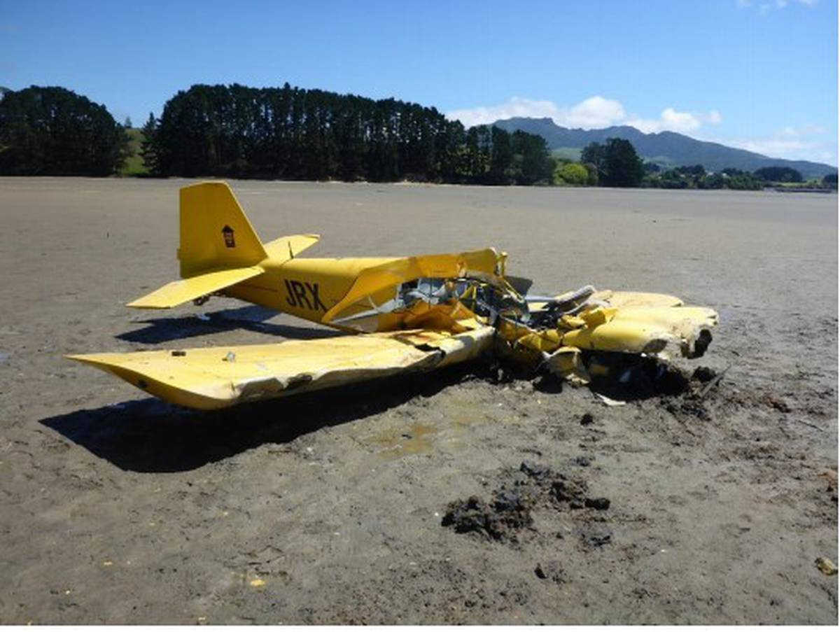Fatal Raglan plane crash: 'It was an avoidable tragedy'