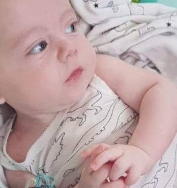 Family shares pain after baby found dead in 'murder-suicide' by
