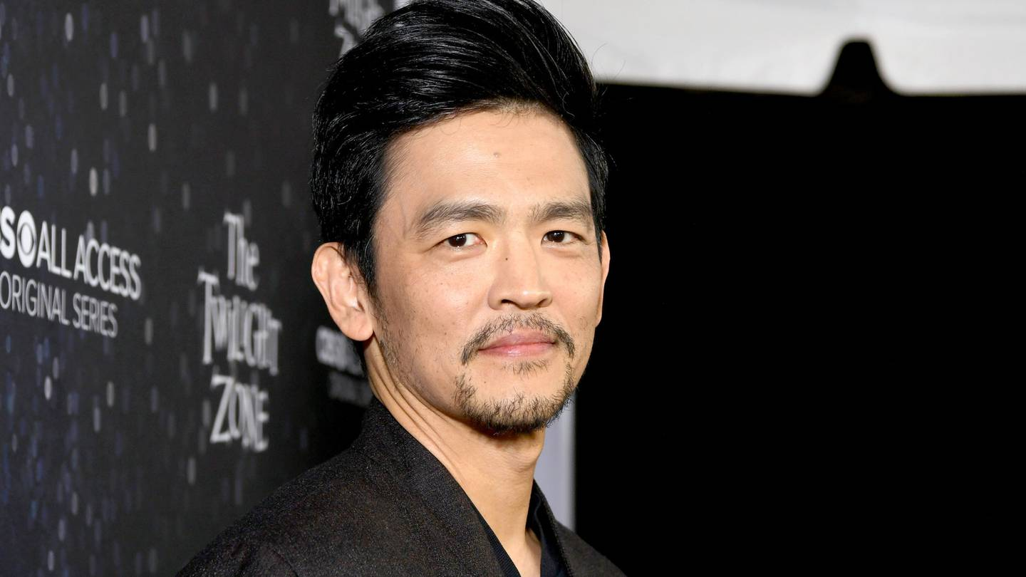 John Cho is in New Zealand filming a new series for Netflix. Photo: Getty.