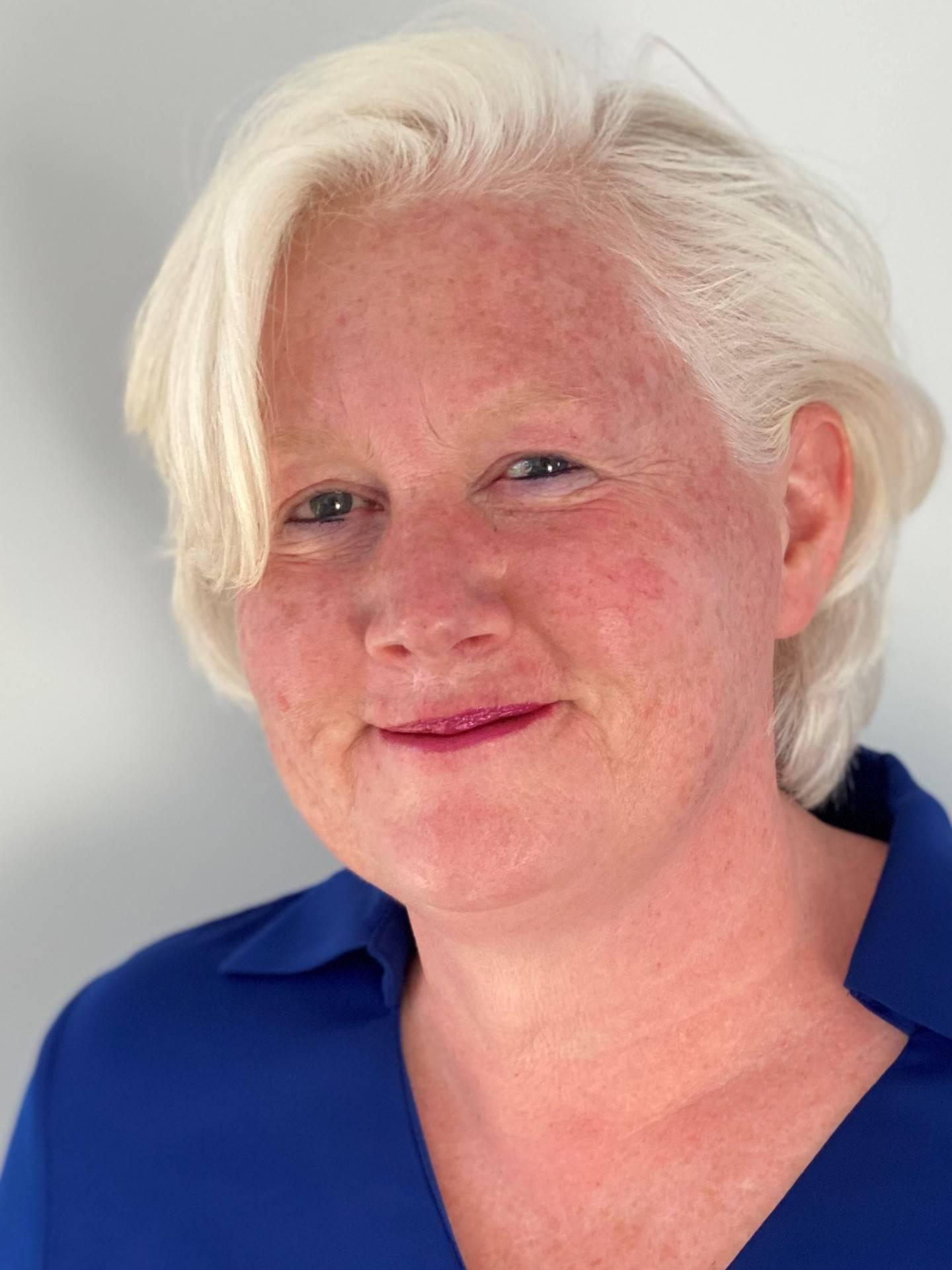 New Westpac boss Catherine McGrath. Photo / Supplied