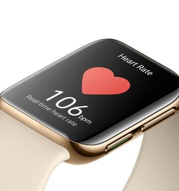 Review Oppo Watch: Apakah ini Apple Watch untuk Android?