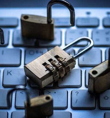 Mega data breach: Logins for 15,500 accounts spilled on the