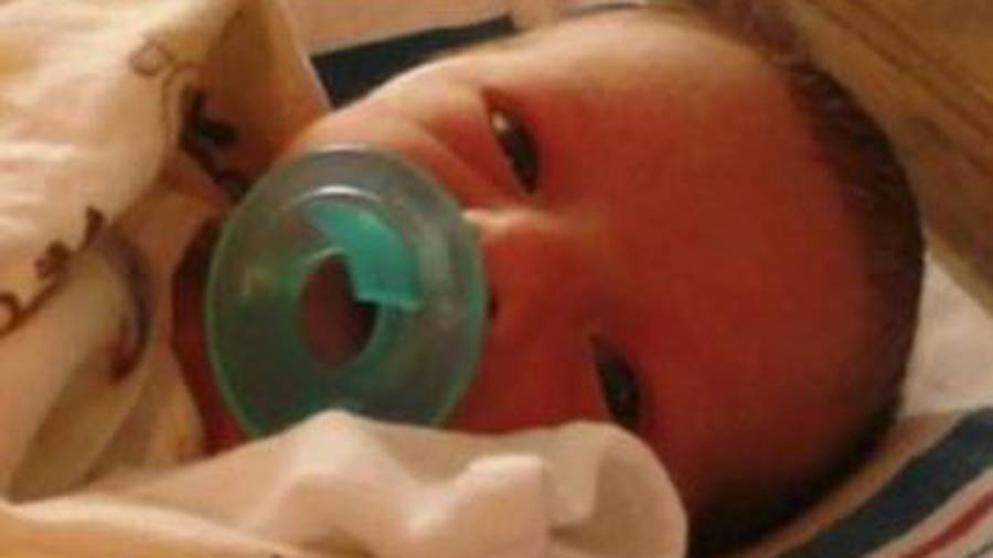 Oregon mother who mistakenly suffocated newborn sues hospital for $8.6 million