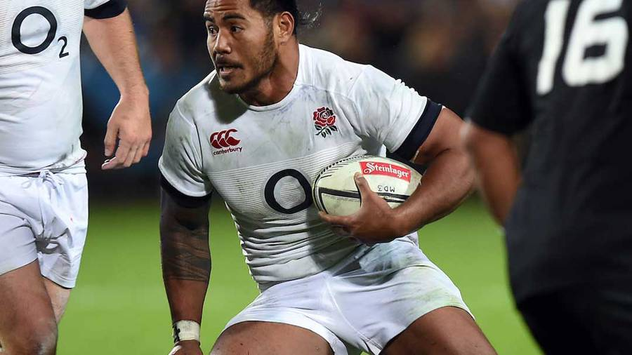 Tuilagi and Solomona sent home from England camp for disciplinary reasons