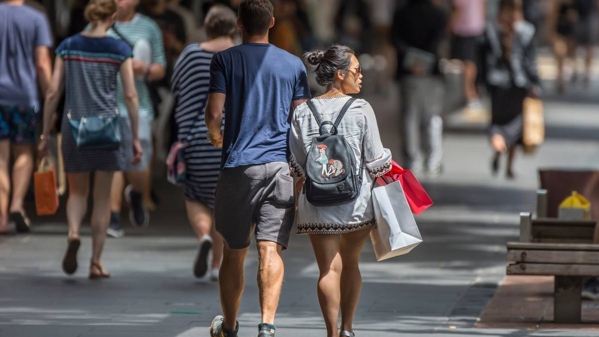 New GDP figure confirms economy is (is) growing