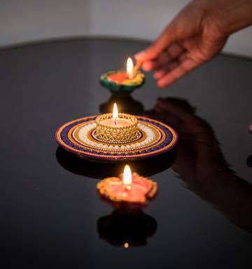 All welcome as Diwali Festival celebrated in Hamilton on