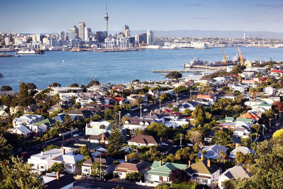 Auckland real estate agent 'shocked at online backlash to ...