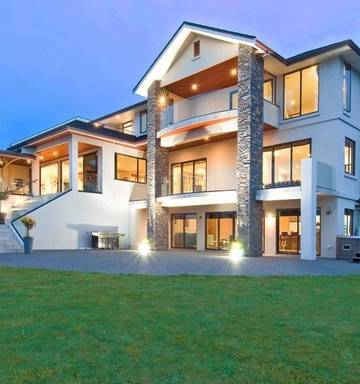Top Homes For Sale Movie Star Quality Mansion Yours For 3 9m Nz