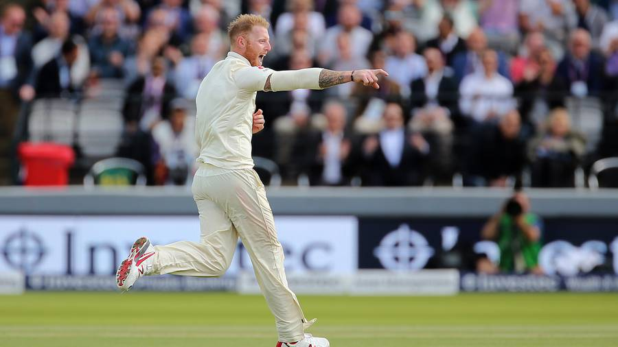 Root thought Stokes' airport appearance was a joke