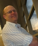 Russell Maher, managing director of collapsed Queen St firm Forex Brokers. Photo / File