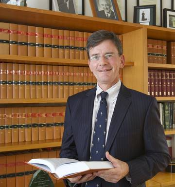 Image result for chris finlayson attorney general