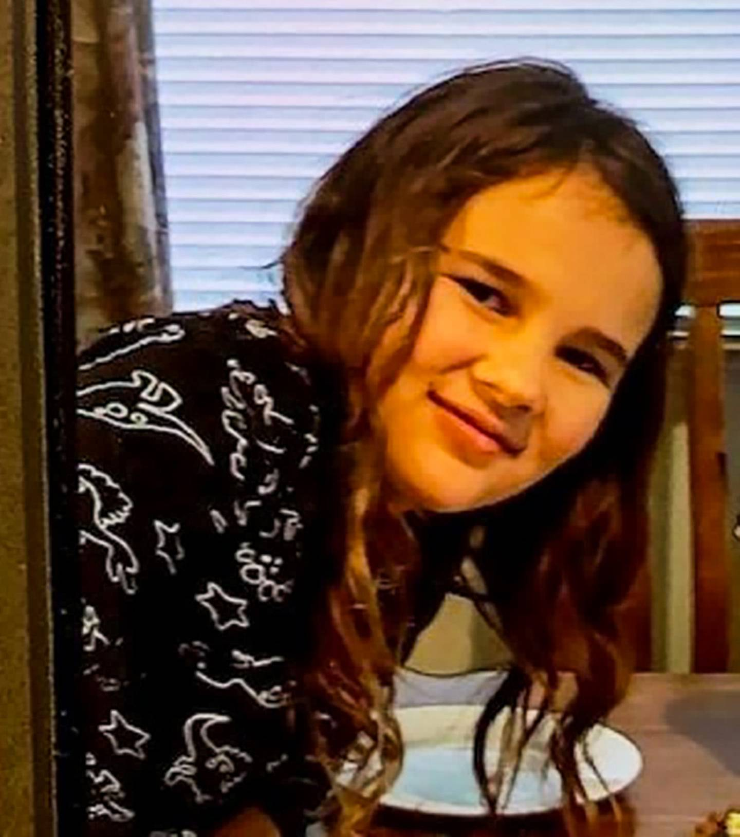 Jayda Phillips, her siblings and their dad Tom Phillips are missing. Photo / NZ Police