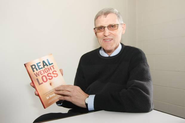 Prof Doug Sellman: