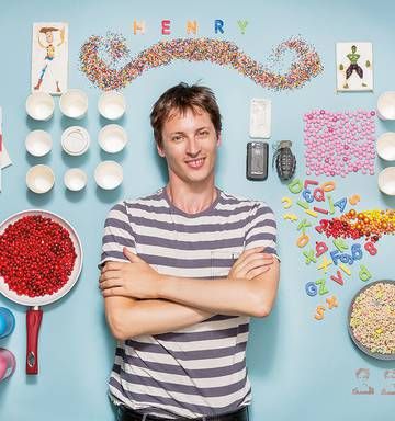4665022c20 The Kiwi expat making it big in New York with food photography - NZ ...