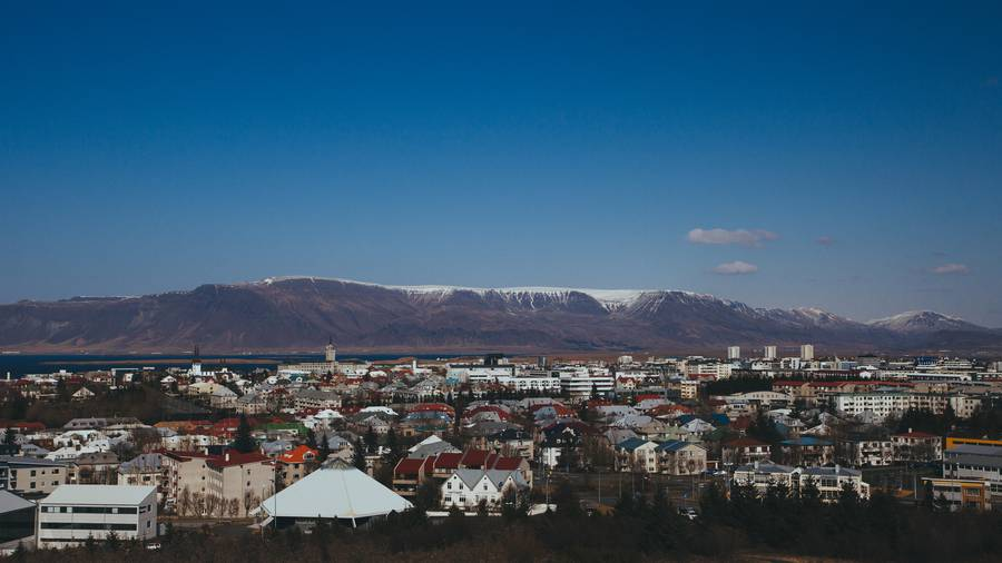 Iceland Is Taking On The Gender Pay Gap Like No Other Country