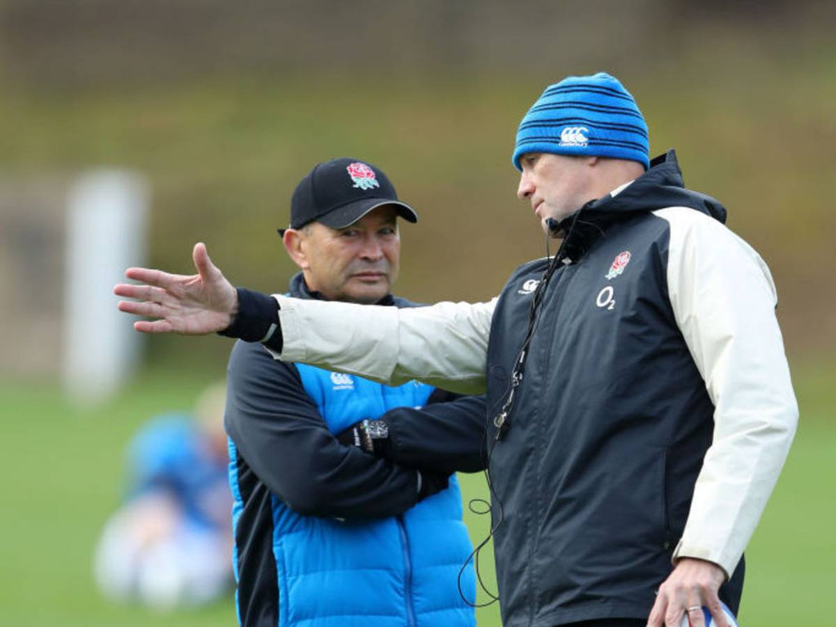 'He scared me' - England rugby insider on John Mitchell's 2019 World Cup influence