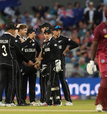 Cricket World Cup: Kane Williamson a 'genius' as odds cut on