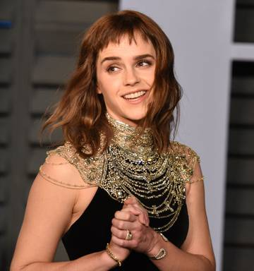 Harry Potter Star Emma Watson S Odd Term To Describe Her Relationship Status Nz Herald