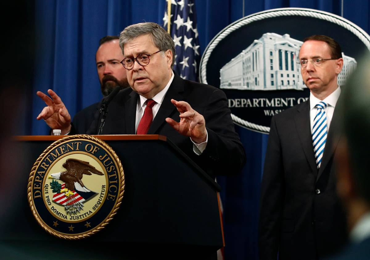 what-attorney-general-william-barr-said-vs-what-the-mueller-report-said