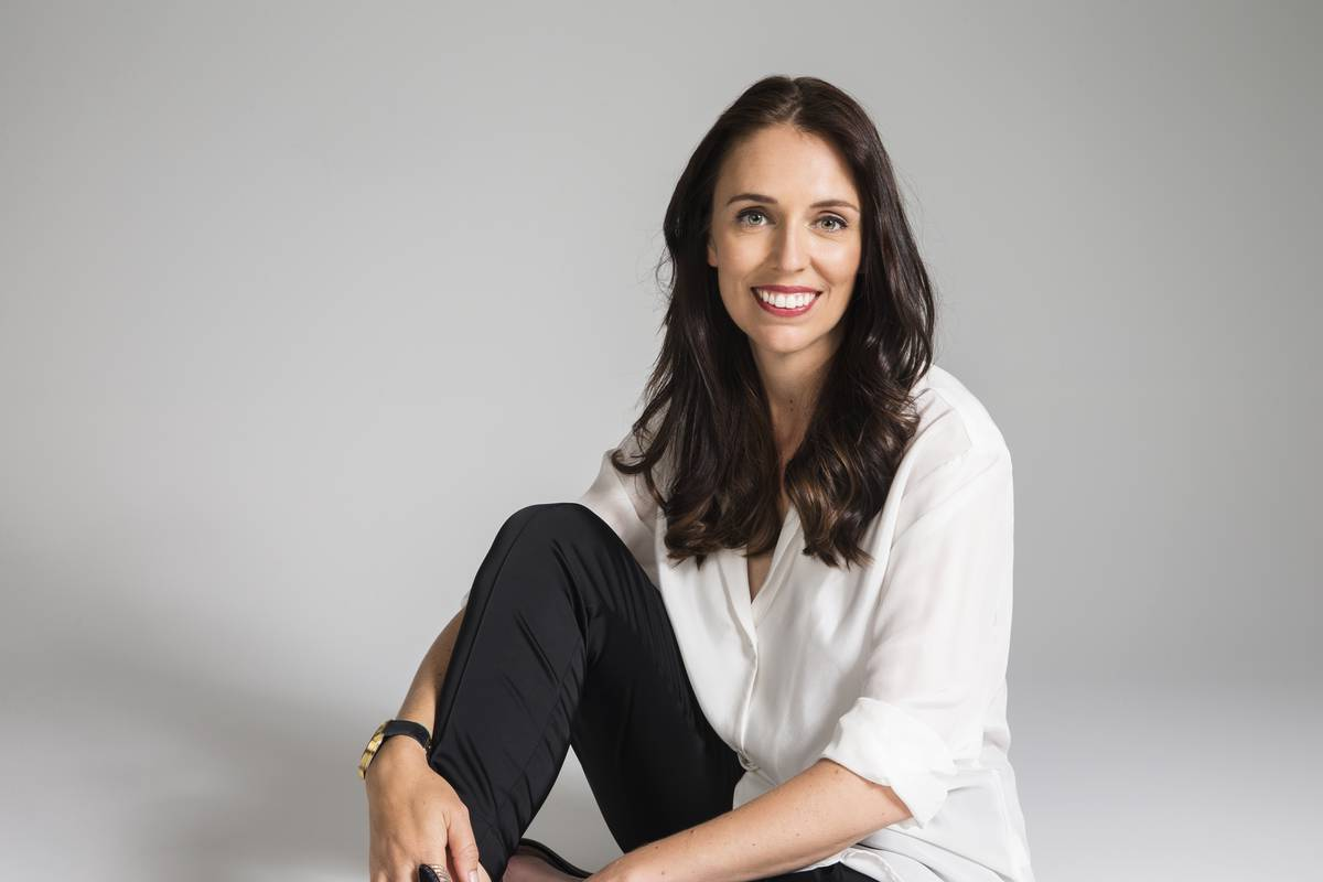 Jacinda Ardern Gallery: Deborah Hill Cone: What I Have Learned From Jacinda