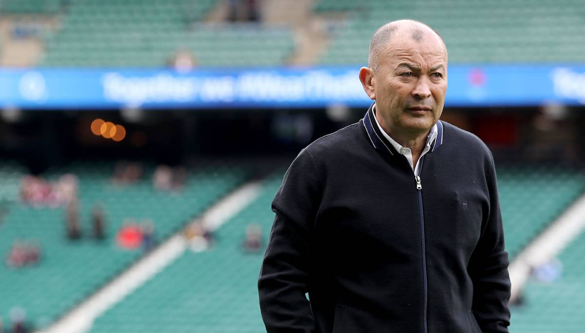 Sky Sport The Breakdown: Eddie Jones