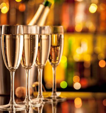 World Champagne Day: Here's what you should know - NZ Herald