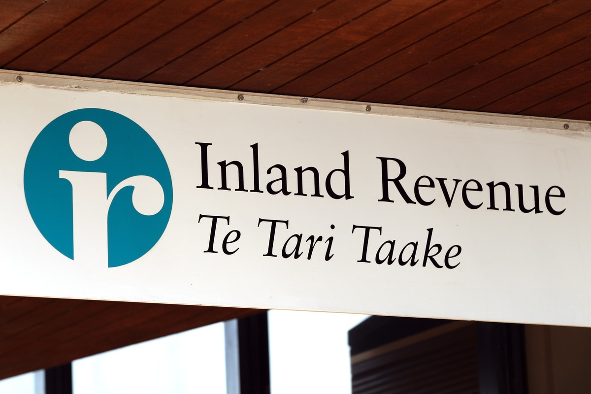 Nz Herald: IRD Close Offices And Call Centre Today For Staff