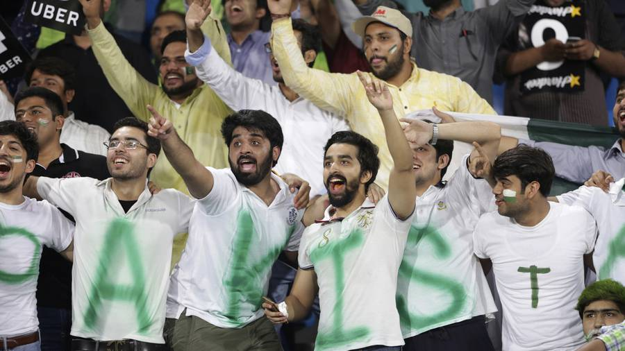 PCB gets a breakthrough in terms of attracting global  cricket to Pakistan